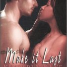 Make It Last by Kimberly Kaye Terry Ellora's Cave Fiction Romance Book 141995637X