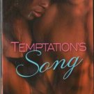 Temptation's Song by Janice Sims Fiction Fantasy Romance Book Novel 0373861702