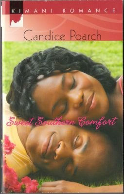 Sweet Southern Comfort by Candice Poarch Fiction Fantasy Romance Book 1583147888