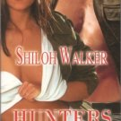 Hunters Ben and Shadoe by Shiloh Walker Ellora's Cave Fiction Book 1419952420