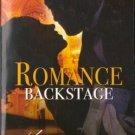 Romance Backstage by Kim Shaw Fiction Fantasy Contemporary Book Novel 0373861230