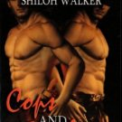 Cops and Cowboys by Lora Leigh Shiloh Walker Fiction Ellora's Cave Book 1419952021