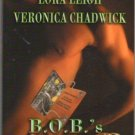 B.O.B.'s Fall by Lora Leigh Veronica Chadwick Fiction Ellora's Cave Book 1419951807