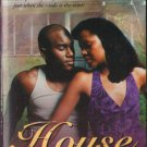 House Guest by Edwina Martin-Arnold Suspense Romance Fiction Book Novel 1583145419