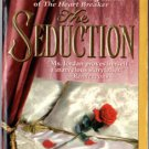 The Seduction by Nicole Jordan Historical Romance Book Novel 0449004848