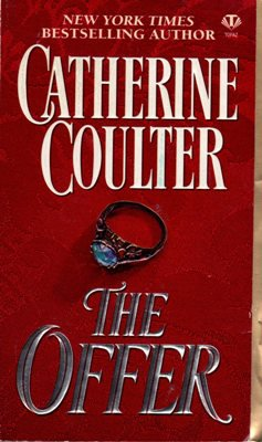 The Offer by Catherine Coulter Fantasy Historical Romance Book Novel 0451407946