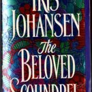 The Beloved Scoundrel by Iris Johansen Historical Romance Book Novel 055329945X