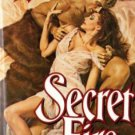 Secret Fire by Johanna Lindsey Fiction Historical Romance Book Novel 0380750872