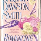 Romancing The Rogue by Barbara Dawson Smith Historical Romance Book Novel 0312975112