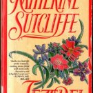 Jezebel by Katherine Sutcliffe Historical Romance Ex-Library Book Novel 051512172X