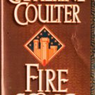 Fire Song by Catherine Coulter Historical Romance Fiction Novel Book 0451402383