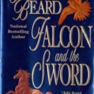 Falcon And The Sword by Julie Beard Fiction Historical Romance Novel Book 0515120650