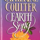 Earth Song by Catherine Coulter Historical Romance Fantasy Fiction Novel Book 0451402065