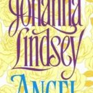 Angel by Johanna Lindsey Historical Romance Fiction Fantasy Novel Book 0380756285