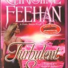 Turbulent Sea by Christine Feehan Paranormal Romance Novel Book 0515145068