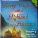 Thirty Nights With A Highland Husband Melissa Mayhue Paranormal Romance 1416532862
