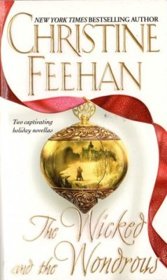 The Wicked And The Wondrous by Christine Feehan Paranormal Romance Book 1416503897