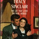 The Cat That Lived On Park Avenue by Tracy Sinclair Special Edition Book 0373097913