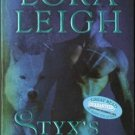 Styx's Storm by Lora Leigh Paranormal Romance Fiction Novel Book 0425237397