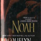 Noah by Jacquelyn Frank Nightwalkers Paranormal Romance Novel Book 0821780697