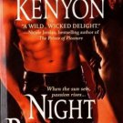 Night Pleasures by Sherrilyn Kenyon Dark Hunter Paranormal Romance 0312979983