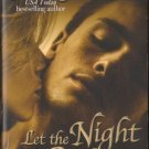 Let The Night Begin by Kathryn Smith Paranormal Romance Novel Book 0061245038