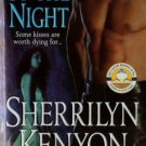Kiss Of The Night by Sherrilyn Kenyon Paranormal Romance Novel Book 0312992416
