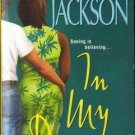 In My Dreams by Monica Jackson Paranormal Romance Fiction Novel Book 0758208685