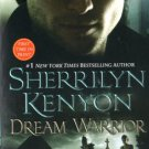 Dream Warrior by Sherrilyn Kenyon Paranormal Romance Fiction Novel Book 0312938837