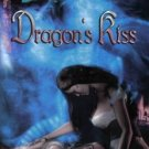 Dragon's Kiss by Tielle St. Clare Paranormal Romance Ellora's Cave Book 1419950371