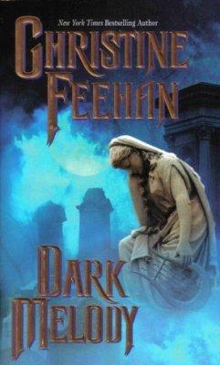 Dark Melody by Christine Feehan Paranormal Romance Fiction Novel Book 0843950498