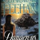 Dangerous Tides by Christine Feehan Paranormal Romance Novel Book 0515141542