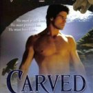 Carved In Stone by Vickie Taylor Paranormal Romance Fiction Novel Book 0425202917