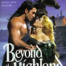 Beyond The Highland Mist by Karen Marie Moning Paranormal Romance Book 0440234808