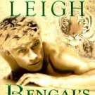 Bengal's Heart by Lora Leigh Paranormal Romance Fiction Novel Book 0425229025