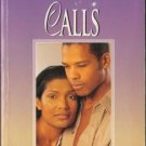 When Love Calls by Gail A. McFarland Romance Novel Fiction Fantasy Book 158314031X