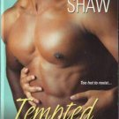 Tempted To Touch by Sophia Shaw Romance Novel Fiction Fantasy Book 0758234775