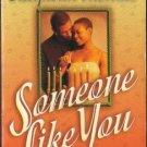Someone Like You by Jacquelin Thomas Romance Book Fiction Fantasy Novel 1583140417