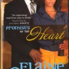 Promises Of The Heart by Elaine Overton Romance Book Novel Fiction 1583147012