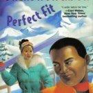 Perfect Fit by Brenda Jackson Contemporary Romance Book Fiction Fantasy Novel 0758200307