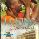 Loving Spoonful by Candice Poarch Kimani Romance Book Novel Fiction 0373861141