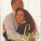 Love's Deception by Adrianne Byrd Romance Book Fiction Fantasy Novel 1583141367