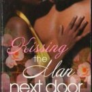 Kissing The Man Next Door by Devon Vaughn Archer Kimani Romance Book Novel 037386115X