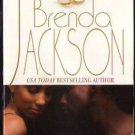 In Bed With Her Boss by Brenda Jackson Romance Book Fiction Novel Fantasy 0373860285
