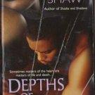 Depths Of Desire by Sophia Shaw Love Romance Book Novel Fiction Fantasy