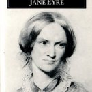 Jane Eyre by Charlotte Bronte Penguin Classics Fiction Book 0140430113
