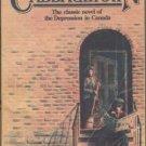 Cabbagetown by Hugh Garner Classic Depression Novel Book 0070827028