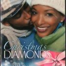 Christmas Diamonds by Devon Vaughn Archer Kimani Romance Novel Book 0373861397