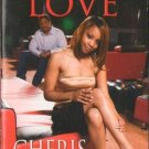 Betting On Love by Cheris Hodges Romance Book Novel Fiction Fantasy 0758231474