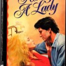 Always A Lady by Sharon Sala Romance Novel Fiction Ex-Library Book 1565970454